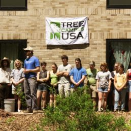 Tree School USA
