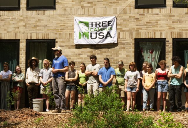 Tree School USA