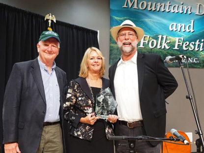 Mountain Song Award