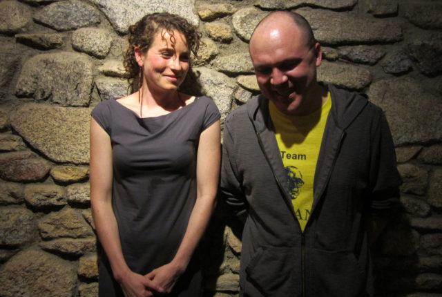 Rose McLarney & Matthew Olzmann