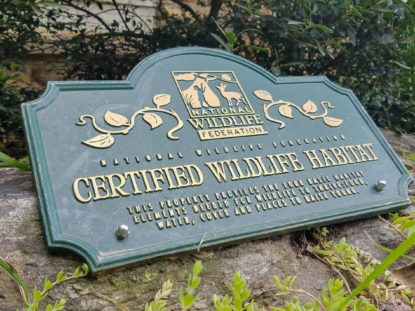 Wildlife Certification
