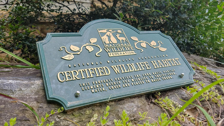 Wildlife Certification Warren Wilson College