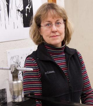 Bette Bates