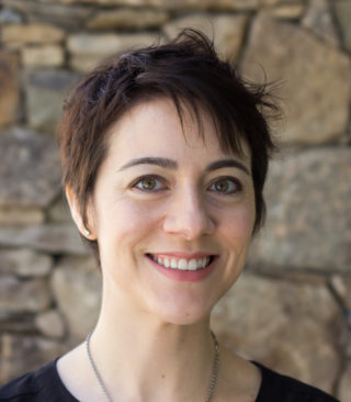 Cristina Reitz-Krueger