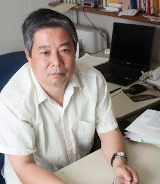 Dongping Han