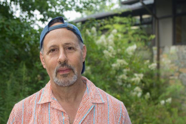 Eric Baden