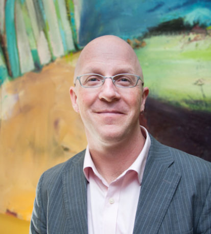 Gary Hawkins