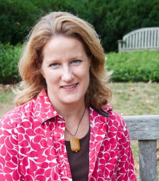 Sally Fischer