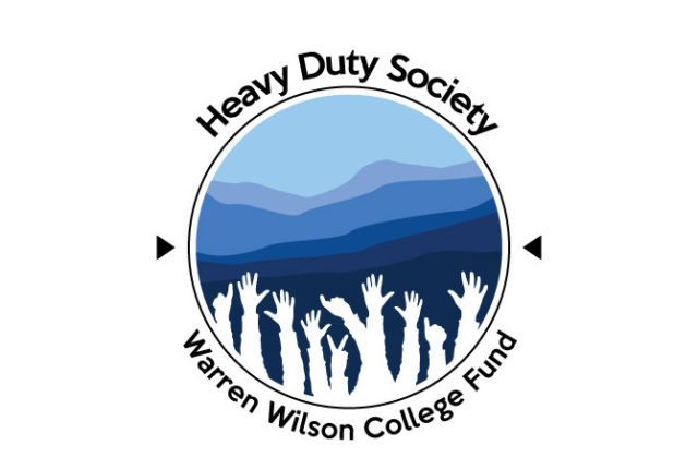 Heavy Duty Society Logo