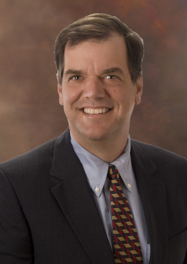 Warren Wilson College Trustee Lach Zemp, an attorney at Roberts & Stevens, P.A., Attorneys At Law, in Asheville, chaired the presidential search committee.