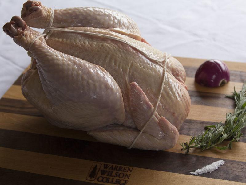 WWC Farm Chicken