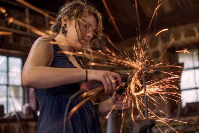 Blacksmith Crew