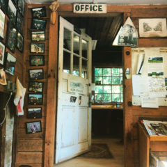 Farm Office