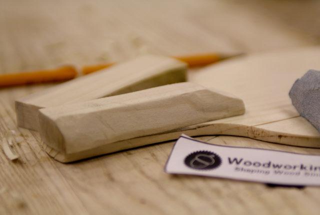 Fine Woodworking Crew
