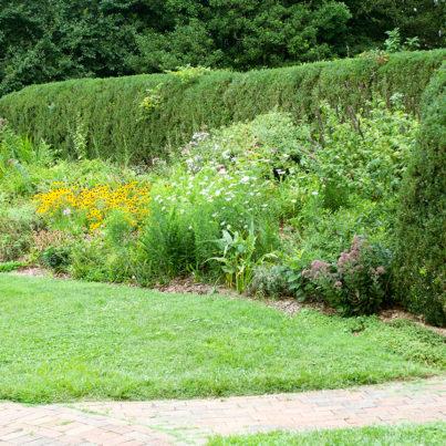Formal Gardens - Landscaping