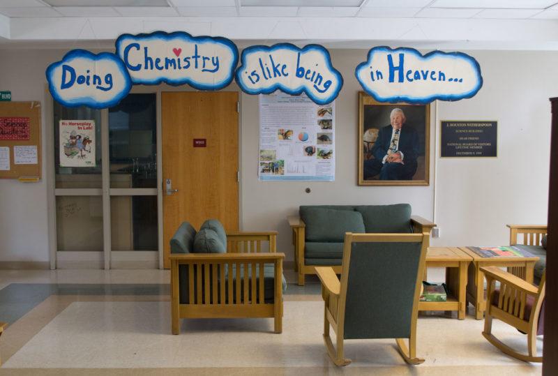 Chem in Heaven