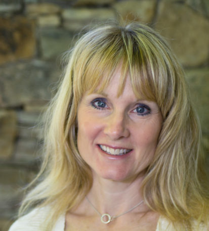 Christine Swoap