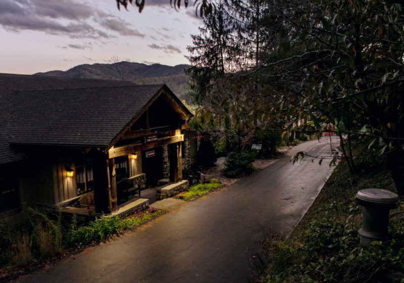 Orr Cottage