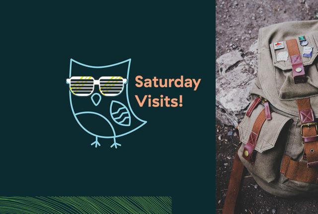 Saturday Visits