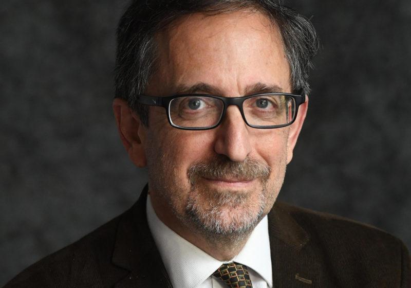 Andrew Revkin will speak at Warren Wilson's 2020 Commencement